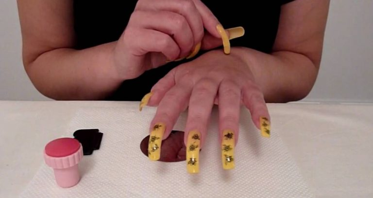 Tips of Making Nail Designs