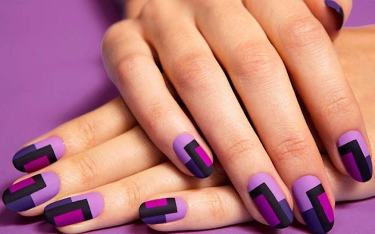 Nail Designs to Look Strong and Radiant