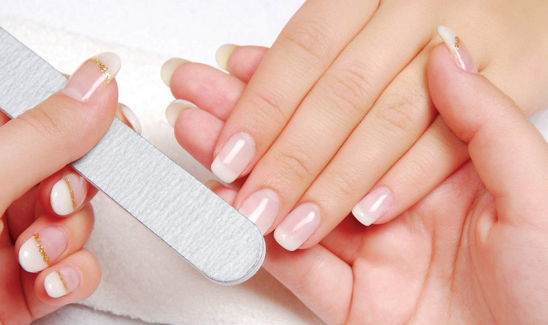 Get Beautiful Nails with