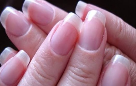 Ways of Making Simple Nail