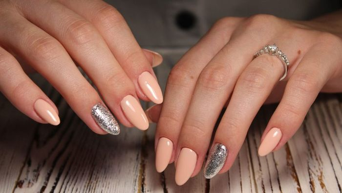 Ways of Making Simple Nail Designs Ideas