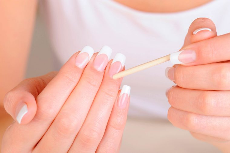 Get Beautiful Nails with the Genius
