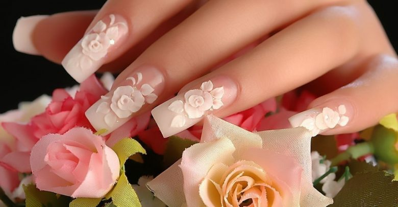 Making Three Dimensions Nail Designs and Its Advantages